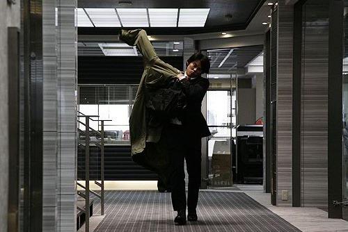 踊る大捜査線 THE MOVIE 3 - ヤツらを開放せよ!