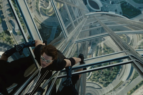 Mission:Impossible / Ghost Protocol